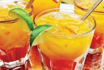 ★ Happy Hour ★ / I'm dreaming of an island getaway where i can drink yummy cocktails...........