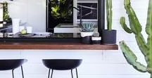 ★ Home Ideas ★ / So many cool ideas to make my house a home