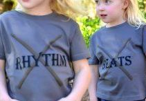 ★ A Little Bit of Cheek 'Twins' Photo Shoot ★ / The arrival of new brand 'Gemellini' at my online kids store A Little Bit of Cheek was the perfect excuse for a fun photoshoot with gorgeous twin girls.  I think they did an awesome job..... and the clothing looks pretty good as well.