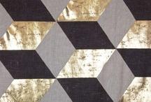 Colour, Texture + Patterns / by Romona Sandon Designs