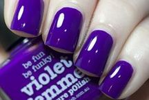 ★ All Things Purple ★ / Purple, Purple and more Purple