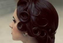 Pin Up - Wear your hair up with style / by Pearls Pearls Pearls by Tabs