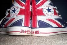 ★ London Calling ★ / Union Jack's galore