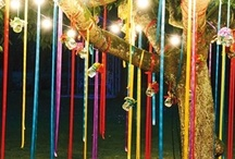 Bollywood Brights - Wedding Ideas Board / by Pearls Pearls Pearls by Tabs