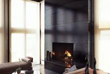 Fireplace, Fireplace, Fireplace / Fireplace, Fireplace, Fireplace