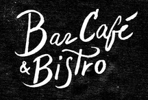 Bar Cafe´ & Bistro / by Nattapong Leckpanyawat