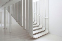 Stairs / #stairs / by Romona Sandon Designs