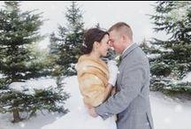 Becca Sutherland Photography / Buffalo Wedding Photography