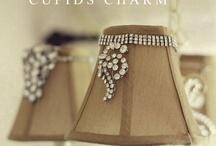 Lamp Shades ♡