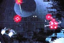 i love star wars / El mundo de star wars, películas, comics, juguetes, figuras, etc... / by David Ruiz Rodrigo