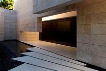 Doors, Windows + Entrances / #doors #entrances #architecture #windows and #entry spaces / by Romona Sandon Designs
