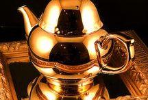 + TEA MRS FIFI + / The beauty all around tea.