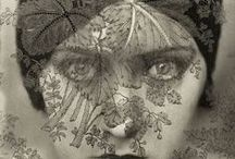 LACE / by Patricia McCarthy