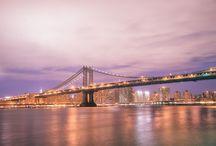 Traveling Isla~ New York / New York Destinations