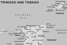 HOME / Born and bred in Trinidad and Tobago. Glimpses of whence we came...