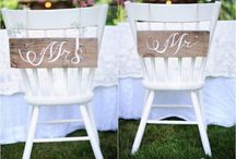 Jen&Brian spring 2014 / Ideas & inspirations for the wedding of a very special couple / by Sarah J Winkler