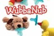 WubbaNub Baby Pacifiers