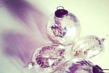 The Vintage Laundry | Christmas Ornaments
