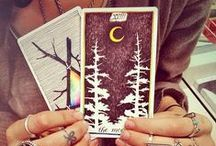 M O O N R I D E R / Divination, dancing under full moons, spirit journeys!