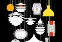 COOL STUFF / Icons + designobjects + art from Scandinavia / by CPHmade