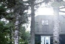 SCANDINAVIAN LIVING / private homes + lifestyle
