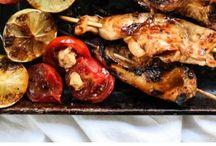 Healthy Grilling Recipes