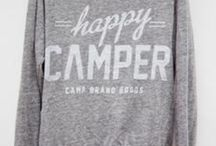 Happy Camper / by Sara Michels