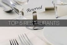Top 5 restaurants on the west Coast of Barbados / Book your table today and stay close to all the activities on the West Coast with one of many stylish properties from Sotheby's Barbados.