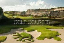 Golf Courses / Pick from Barbados' selection world class golf courses including Sandy Lane Estate, Apes Hill Club, Royal Westmoreland Golf Resort, and the Barbados Golf Club.