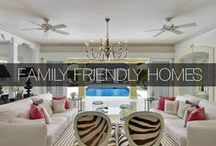 Family Friendly Homes / Family friendly homes on the Platinum Coast of Barbados: Barbados is known as a damily destination so view here our favourite selection of homes where parents are guaranteed a relaxing holiday because their kids are happy too!