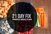 Healthy Weekly Meal Plans