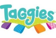 Taggies for Babies and Toddlers / Taggies products feature ultra-soft fabrics, whimsical designs, colorful embroidery and appliqués. Taggies character blankets have interactive and soothing tags babies love.