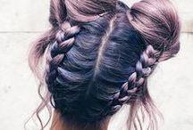 ★ Hair Goals ★