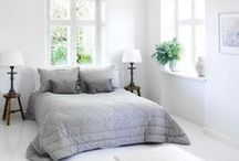 Decor: Bedroom / Things for my room / by Erin Thames