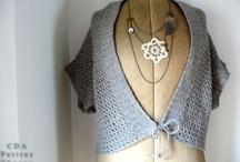 Crochet / by Dulce Blanco