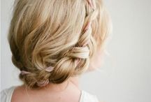 Hair / hair styling tips / by Simply Curated