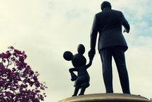 Disney Love / by Hannah Thompson
