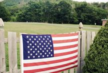4th of July / by Lucy Satterfield
