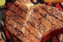 Beef & Pork / by Tammy Crenshaw Jeffers