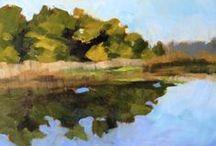 My Paintings / My Daily Paintings