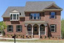 Raleigh Homes
