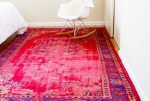 Rugs / A collection of rugs and rug styles that I love.  / by Simply Curated