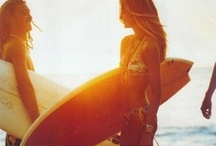<<   GONE  SURFING  >> / I Surf to Live & Live to Surf…..