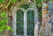 Doors & Windows I <3 / by Melissa Swenson