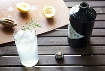 """I drink to make other people interesting."" -Ernest Hemmingway / by Melissa Swenson"