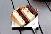 Eat Cake / I want Cake... I need Cake. / by ღ Jenn P ⊱╮