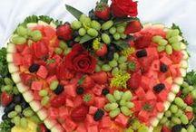 Fruit Favorites / by Lori Vidaurri