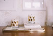 Vignettes and Styling / The home decor vignettes we all love!  / by Simply Curated