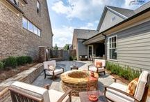 Outdoor Retreats / Extend your living and entertaining space to your deck or patio