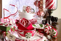 Candy❤️Cane❤️Lane / Anything & everything to do with candy cane & peppermint❤️❤️❤️ Everything from treats to decorating❤️ / by Lori Vidaurri